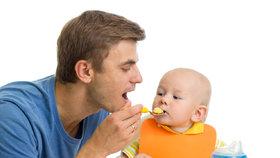 VELKÝ TEST: Obsahují dětské přesnídávky opravdu jen ovoce? Třetina ne!