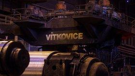 Poslední pracovní den pro více než 300 lidí: Ocelárna Vítkovice končí