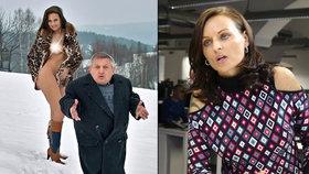 Krytinářova hanbatá kamarádka: Jirka měl milenky, dluhy a hrál automaty! Ale nechlastal…