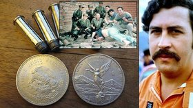 Největší kokainový baron historie: 13 věcí, které jste nevěděli o Pablu Escobarovi