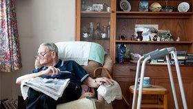V důchodu cestovat? Pro řadu Evropanů realita, pro Čechy nesplnitelný sen