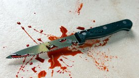 Krvavý útok během bohoslužby: Muž (26) vtrhl do chrámu a pobodal dva duchovní!