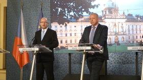 Protiteroristický balíček bude informovat občany o aktuální teroristické hrozbě