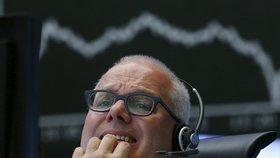 Řítí se na nás ekonomická krize, varuje měnový fond. Opět kvůli korporacím