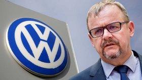 Ťok: Česko od Volkswagenu nebude chtít odškodné, zákony nejspíš neporušil