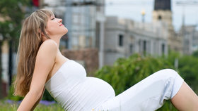 Chcete rychle otěhotnět? Tohle vám zaručeně pomůže!