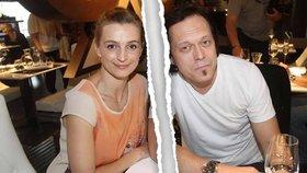 Ivana Jirešová z Ordinace podala žádost o rozvod: Čeká ji válka, nebo dohoda?!