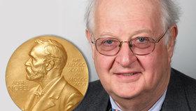 Přes chudobu a blahobyt k Nobelově ceně. Mezi ekonomy bodoval Brit