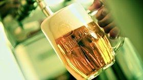 Český pivní klenot vlastní Japonci: Zisk pivovaru stoupl o třetinu na 14 miliard