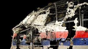 Let MH17 sestřelil Buk, oznámili vyšetřovatelé. Na palubě zahynulo 298 lidí