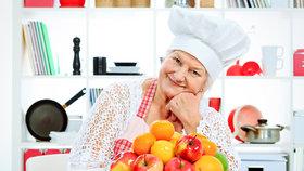 Domácnost podle babiček: Tipy pro okna beze šmouh i voňavý byt