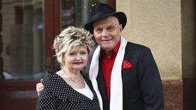 """""""Popelka"""" Eva Hrušková přiznala: Manželovi jsem oznámila rozchod!"""