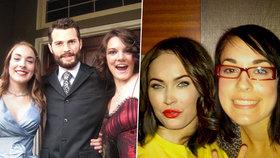 Fotografka nahrazuje na fotkách expartnery klientů za celebrity