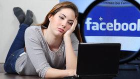 """Češi """"rejdí"""" na sociálních sítích. Počítač ale zvládá jen pětina z nich"""