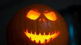 Zažijte FANTAstický Halloween