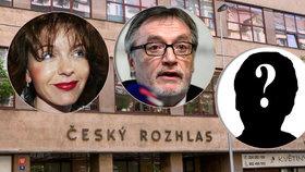 Temná zákoutí Českého rozhlasu: Kolapsy, lobbisté a ztráta důvěry