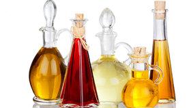 Olivový, nebo řepkový? Po jakém oleji hubnete a po jakém ne?