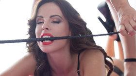 Odvážné ženy popsaly své nejtajnější sexuální fantazie! Po čem touží?