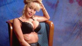 Pornohvězda Dolly Buster (49): Musela na odvykačku! Propadla závislosti