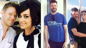 Líčil Katy Perry i Selenu Gomez: Zemřel slavný hollywoodský stylista Jake Bailey