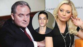 Advokát slavných Aleš Rozehnal: Prozradil, kolik Borhyová může dostat na alimenty!