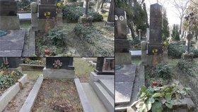 Hrůzné historky, bizarní příběhy: Praha okoření na Dušičky návštěvu hřbitovů aplikací