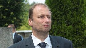 Český velvyslanec potěšil sudetské Němce. Vírou ve společnou budoucnost v Evropě