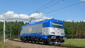 Němci si stěžují Českým drahám. Lokomotiva od Škody nesmí na jejich koleje