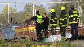 Dívka (†8) zahynula v Brně, když vystupovala z vlaku. Táta se zhroutil