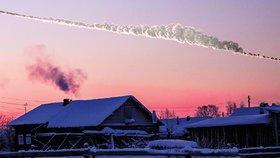 V blízkosti Země proletěl halloweenský asteroid, vzdálený byl 500 tisíc km