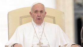 Papež František v ohrožení? Chtějí jeho smrt, říká obviněná v kauze Vatileaks