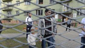 Stovky milionů na uprchlíky vyletěly oknem? Česko netuší, komu dotace pomohly