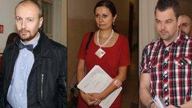 Český soudní unikát: V případu Petra Kramného vystoupilo už 15 znalců!