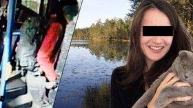 Češku Nelu našli mrtvou ve finském parku: Hledali ji dva měsíce!