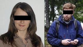 Záhadně zesnulá Češka (†27) možná spáchala ve Finsku sebevraždu. Nela měla pár dní po svatbě!