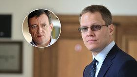 Rathův bývalý poradce: 6 let vězení? Způsobil škodu 630 milionů korun, tvrdí obžaloba