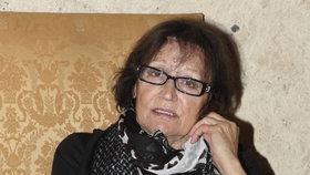 Marta Kubišová v slzách: Náhlá smrt v rodině těsně před Vánoci!