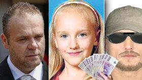 Nejvyšší vypsané odměny za vyřešení zločinu? I devět milionů korun