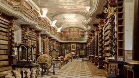 """Spory v Národní knihovně: """"V bednách zůstává 400 tisíc svazků,"""" křičí knihovníci"""