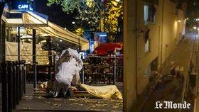 Postřelení, vyděšení, zranění utíkali před střelbou: Muž natočil video hrůzy