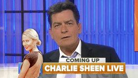 Smrtelně POZITIVNÍ zpráva pro Hollywood: Výstřely Charlieho Sheena jsou opravdu žhavé!