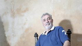 Jan Rosák: Často se uzdravím už u lékaře v čekárně