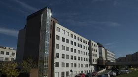 Pražské nemocnice investují do přístrojů i výtahů. Největší změna čeká IKEM