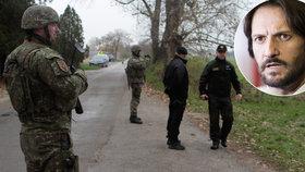 Teror na Slovensku: Policie zatkla dvacet lidí, plánovali útok?