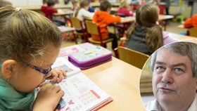 Česky na školách i na úřadech. Povinně pod pokutou 50 tisíc, chtějí komunisté