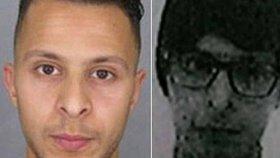 Terorista na útěku se maskuje! Nosí paruku, brýle a sužují ho výčitky