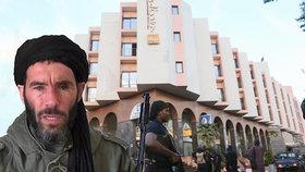 V Mali vraždil jednooký terorista! Američané se v červnu chlubili, že ho zabili