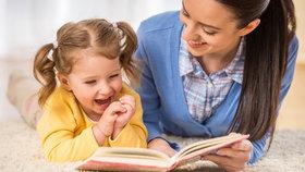 Tipy na knihy: co nás baví číst a co vám doporučujeme