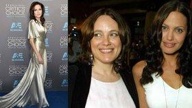 Angelina Jolie (40) přiznala: Jsem v přechodu! A miluju to