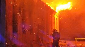 Pětici uhořelých Slováků identifikovali ve Vídni téměř po dvou měsících